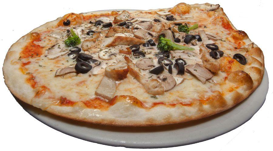 Pizza-Piamonte